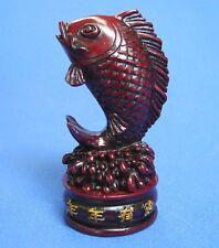 Feng Shui Fish Statue Statue