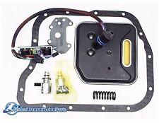 Dodge A518 A618 46RE 47RE 1997-1999 Full Valve Body Solenoid Sensor Repair Kit