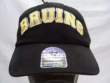 BOSTON BRUINS - NHL - WOMEN'S SIZE - ADJUSTABLE STRAPBACK BALL CAP HAT!