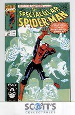 SPECTACULAR SPIDER-MAN  #181   NM