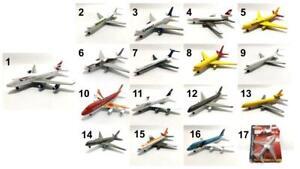 Majorette PLANE Airlines MODEL diecast