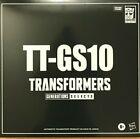 Transformerd TT-GS10 God Neptune. Brand new..in hand..factory sealed