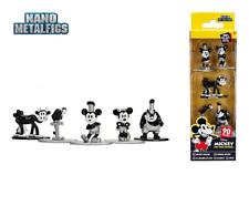 Jada Mickey: The True Original Die-Cast Figure Set