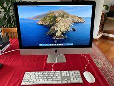 "Apple iMac 27"" Retina 5K 16GB i7 4.2Ghz 500Gb SSD (2017)"