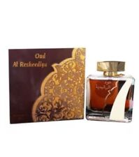 Oud Resheediya By Al Khayam Floral Spicy Woody Musky Arabian Perfume Spray EDP
