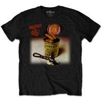 The Rolling Stones Sticky Fingers Official Merchandise T-Shirt M/L/XL - NEU