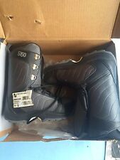 Fifty One Brigade Snow Boarding Boots Size 5