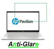"""Anti-Glare Screen Protector 15.6"""" HP Pavilion 15 (Non-Touch) Micro-Edge Screen"""