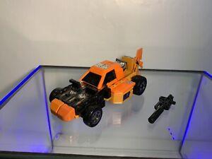 Transformer G1 SANDSTORM TRIPLE CHANGERS 100% Complet Vintage❗️RAR❗️