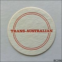 Trans-Australian Coaster (B396)