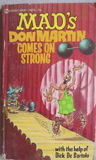 MAD'S DON MARTIN COMES ON STRONG HTF L@@K WOW!!!!!