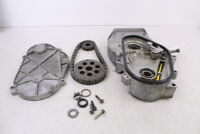 1994 POLARIS XLT SKS 600 Chain Case With Cover & Sprockets 20-39 Gears