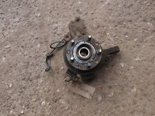 Subaru 2000 UK Classic front offside/right hand side hub with ABS sensor