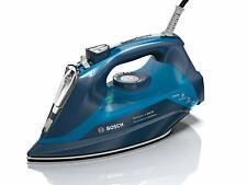 Plancha de Vapor 3000W 200g golpe de vapor 50g/min vapor Bosch TDA703021A
