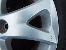 TOYOTA AURIS E150 2013 FACELIFT ALUMINIUM ALLOY WHEEL & TYRE 205/55 R16 REF002