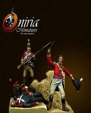 Oniria Miniatures - ONI-NPV2 The Assault