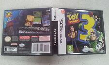 disney Pixars toy story 3 DS