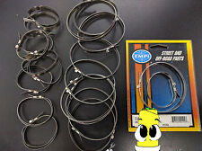 EMPI Universal Automotive / ATV Axle Drive Shaft CV Joint Boot Clamp Kit 20 pcs