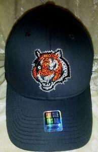 Cincinnati Bengals Women's Rhinestone Bling NFL Cap Hat ~NEW~