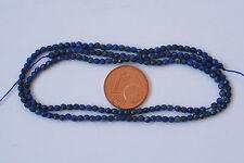 LAPISLAZULI lazuli-strang ( bola, FAC. 2,3mm) i-0470/I