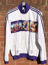 Adidas Los Angeles Lakers Jacket NBA Large