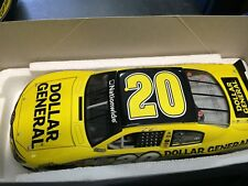 Action 1:24 Brian Vickers 2013 Camry #20 Dollar General 1 of 492 #37