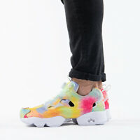 WOMEN'S SHOES SNEAKERS REEBOK INSTAPUMP FURY PRIDE [FX4775]
