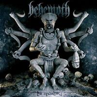Behemoth - The Apostasy - Reissue (NEW CD)