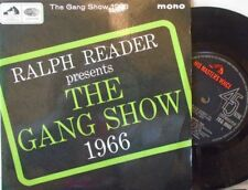 "THE GANG SHOW - 1966 ~ 7"" Single PS"