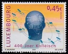 Luxemburg postfris 2003 MNH 1609 - Atheneum 400 Jaar