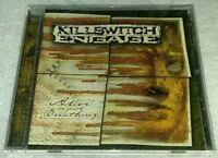 Killswitch Engage : Alive Or Just Breathing CD (2002)