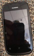 Huawei Ascend M866 Black (Verizon) Smartphone Fast Ship Good Used