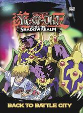 Yu-Gi-Oh: Season 3 V. 1 - Back to Battle Cry  DVD