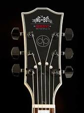 The STRING BUTLER  V2 C.S. BLACK FOR GUITAR - THE NEW WORLD OF TUNING