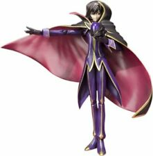 S. H. Figuarts Lelouch Lamperouge (Zero R2 Costume)