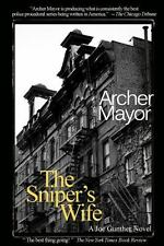 The Sniper's Wife: A Joe Gunther Novel (Paperback or Softback)