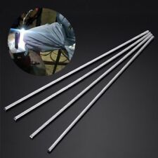 4Pcs 225mm Aluminium Alloy Low Temperature Metal Welding Soldering Brazing Rods
