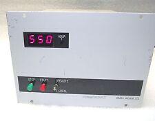 Osaka Vacuum Model TC550 Power Supply