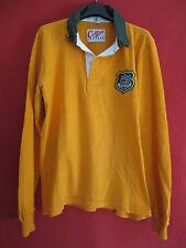 Rugby Shirt Australia Cotton Traders Jersey Oldschool Australia Former 40 / M