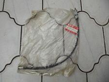 GENUINE SUZUKI NOS TACHO REV CABLE FITS GS550E 83-86 34940 44311