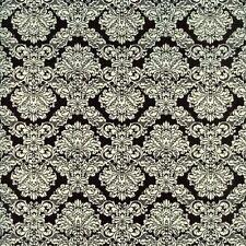 Damask 100% Cotton Quilting Craft Fabrics