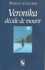Veronika decidido mourir.Paulo COELHO.Anne Carreras C007