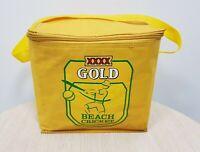 Promotional XXXX Gold Beach Cricket Small Cooler