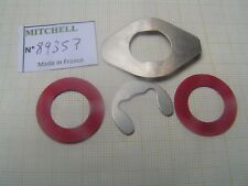 KIT  RONDELLE FREIN MOULINET MITCHELL TURBOSPIN 10 DRAG WASHER REEL PART 89357