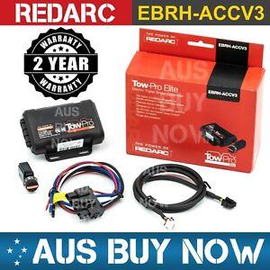 EXPRESS REDARC EBRH-ACCV3 TOW PRO ELITE V3 ELECTRIC TRAILER BRAKE CONTROLLER CAR
