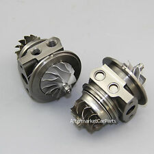 TD03 Pair of Turbo Cartridge CHRA Core for Volvo S80 CX90 B6284T N3P28F 2.9 T6