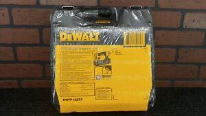 Dewalt DWFP12233 18 GA Precision Point Pnuematic Brad Nailer-***NEW***