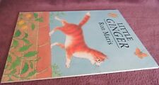 Little Ginger by Ron Maris (Paperback)