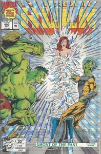 INCREDIBLE HULK (1968) #400 - Back Issue