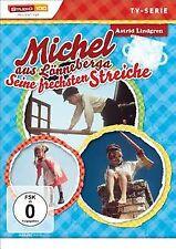 Astrid Lindgren: Michel aus Lönneberga - Seine frech... | DVD | Zustand sehr gut